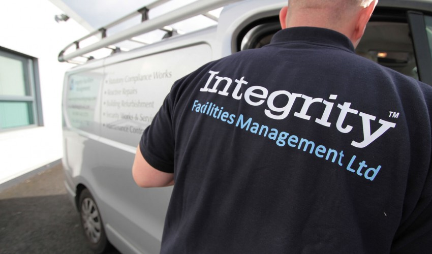 Not all facilities management companies are the same, try Integrity FM