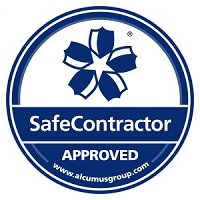 Safe Contractor Approved Property Management Company Integrity Facilities Management Ltd
