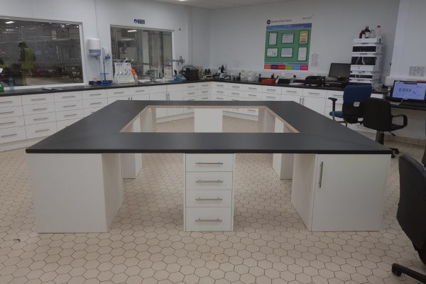 Worktop Installation
